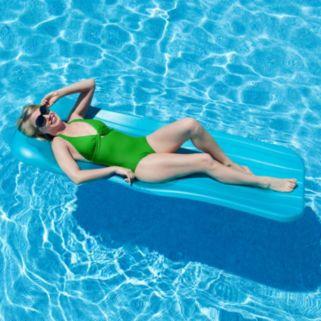 Aqua Cell Deluxe Pool Float
