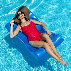 Aqua Cell Deluxe Hammock Pool Float