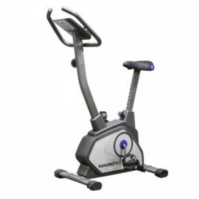 Marcy Magnetic Upright Exercise Bike