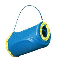 Blue Wave Pool Float Tote