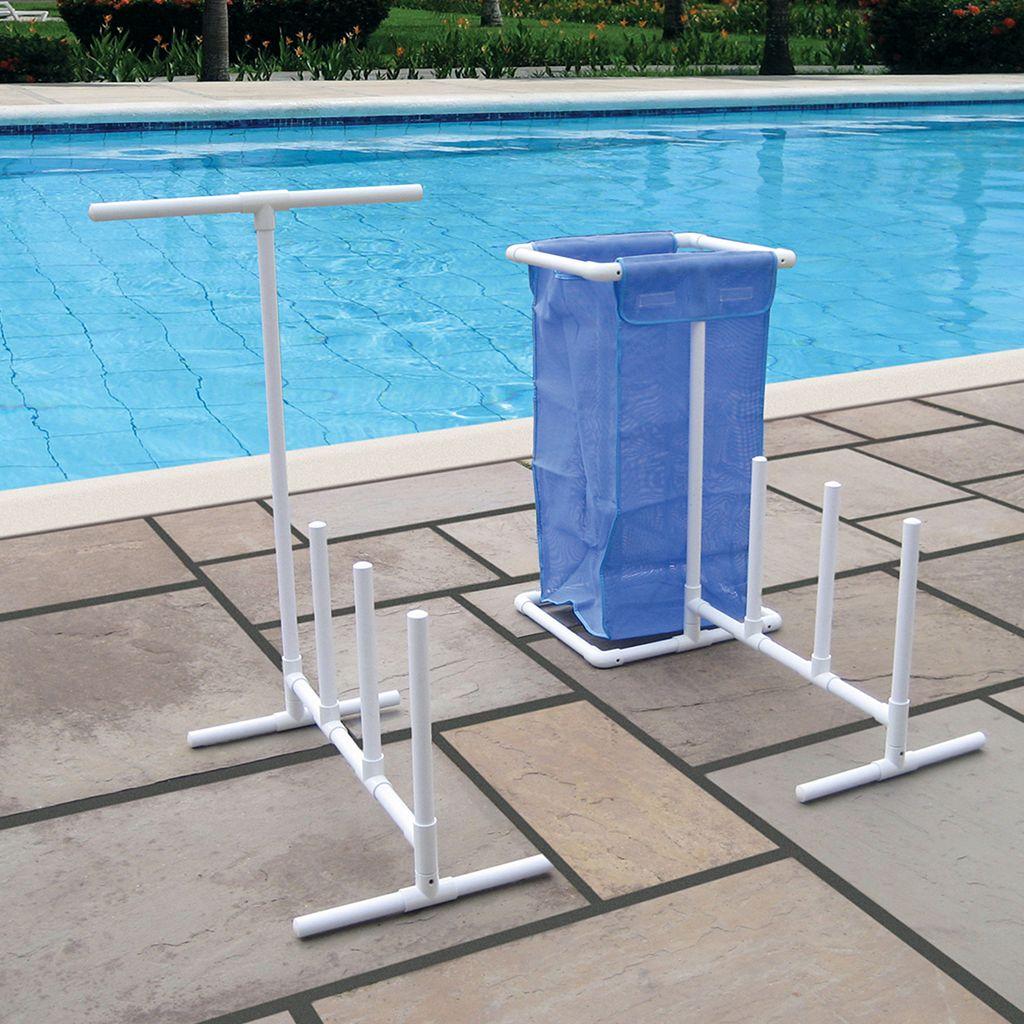 Swimline Poolside Organizer