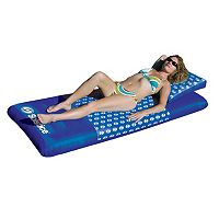 Swimline Designer Mattress Inflatable Pool Float