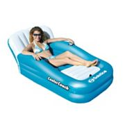 Swimline CoolerCouch Inflatable Pool Lounger