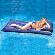 Swimline Ultimate Inflatable Mattress Pool Float