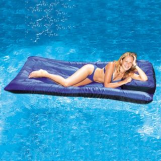 Swimline Ultimate Inflatable Mattress Pool Float