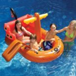 Swimline Galleon Raider Inflatable Pool Toy