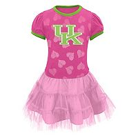 Baby Kentucky Wildcats Tutu Dress