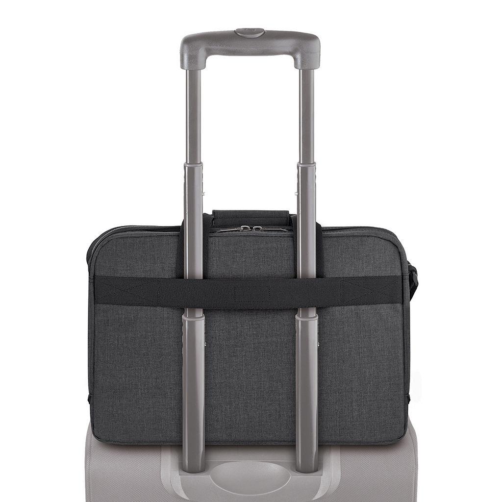 Solo Urban 15.6-inch Laptop Briefcase