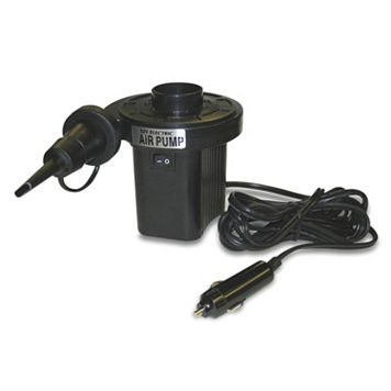 Swimline 12-Volt Inflatables Accessory Outlet Electric Pump