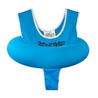 Swimline Swim-T Trainer Swimsuit & Tube Pool Float