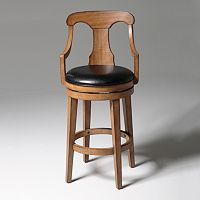 Fashion Bed Group Albany Bar Stool