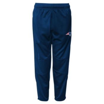 Boys 4-7 New England Patriots Pivot Track Pants