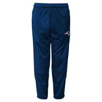 Boys 4-7 New EnglandPatriots Pivot Track Pants