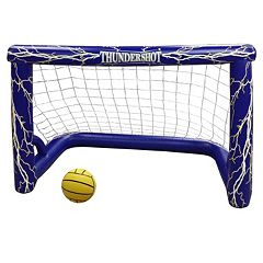 Blue Wave Thunder-shot Water Polo Pool Game Set
