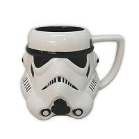 Star Wars 18-oz. Stormtrooper Mug