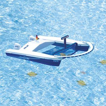 Dunn Rite Jet Net Boat Pool Skimmer