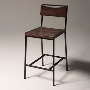 Fashion Bed Group Columbus Counter Stool