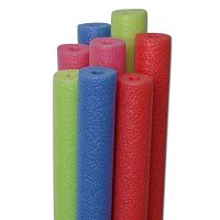 Gladon 20-pk. Water Log Pool Noodles