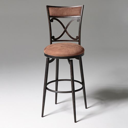 Fashion Bed Group Montgomery Bar Stool