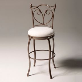 Fashion Bed Group Raleigh Bar Stool