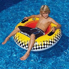 Swimline Tubester 39 in Inflatable Tube