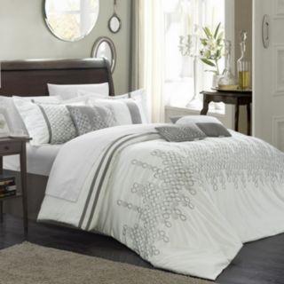 Lauren 8-pc. Comforter Set