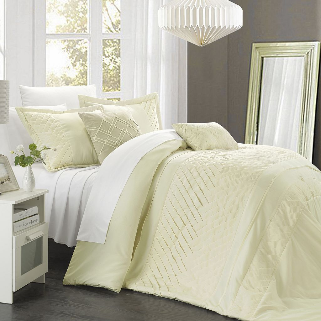 Carina 5-pc. Comforter Set