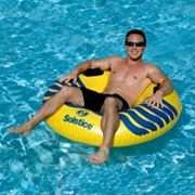 Swimline River Rough 48 in Heavy Duty Inflatable Tube