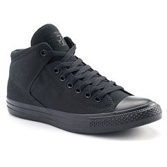 Adult Converse Chuck Taylor All Star High Street Mid-Top Sneakers  by