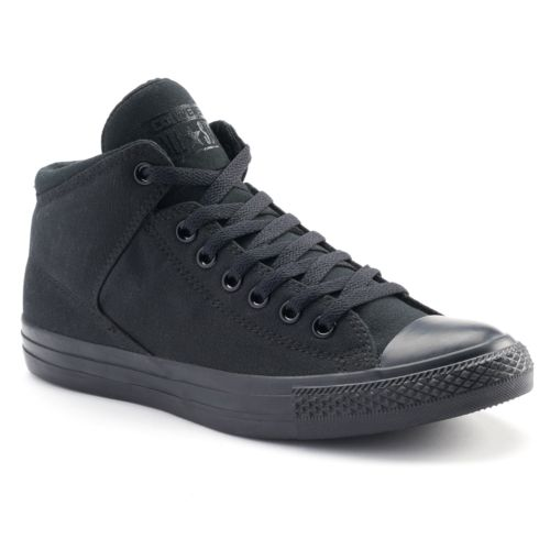 Adult Converse Chuck Taylor All Star High Street Mid-Top Sneakers