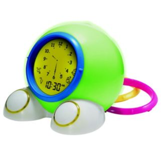 Onaroo Teach Me Time! Talking Alarm Clock