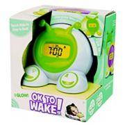 Onaroo OK To Wake! Talking Alarm Clock