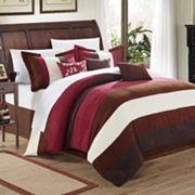 Cathy 7 pc Comforter Set