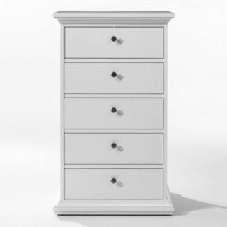 Tvilum Classic 5-Drawer Dresser