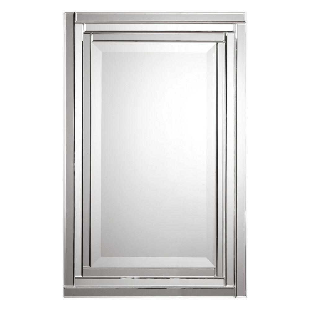Uttermost Alanna Vanity Wall Mirror