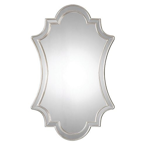 Uttermost Elara Wall Mirror