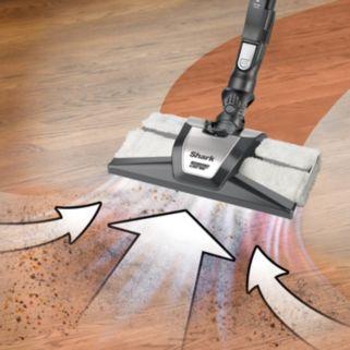 Shark Rocket DeluxePro Upright Vacuum (HV321)