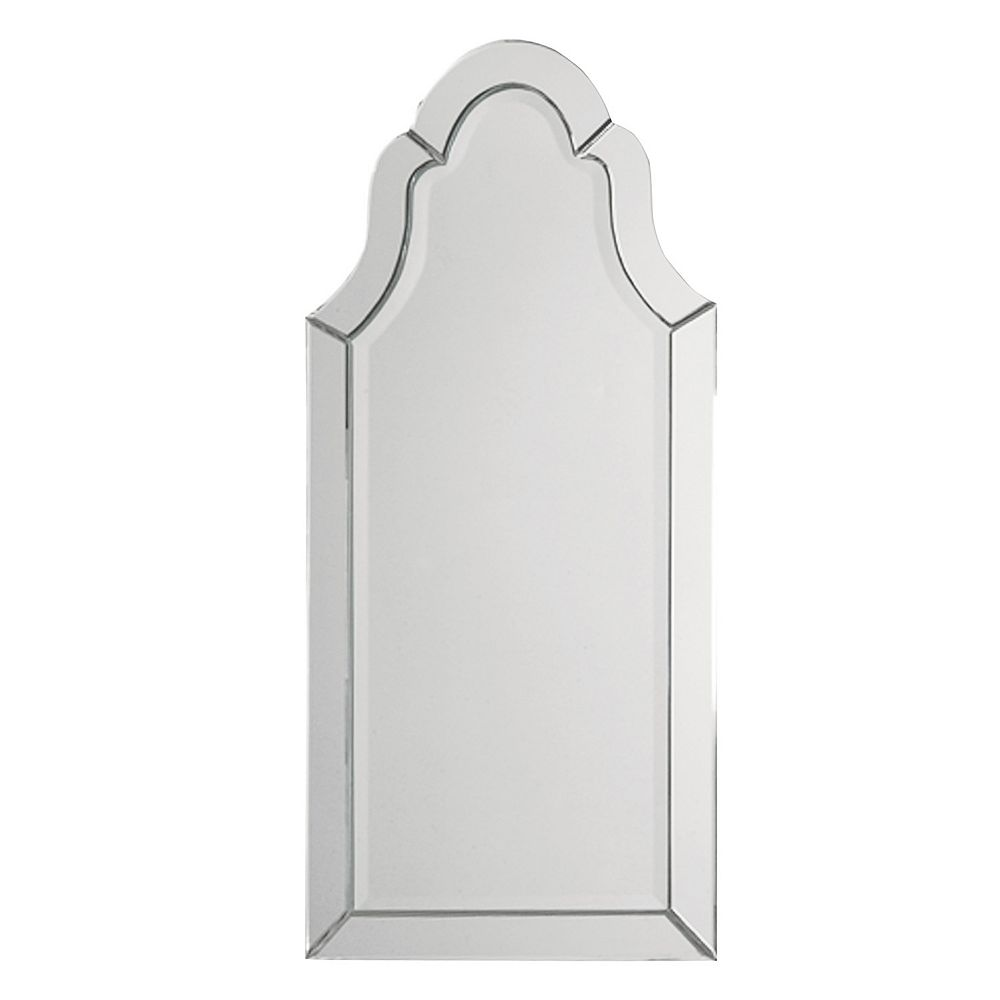 Hovan Beveled Wall Mirror