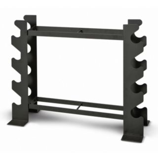 Marcy Freestanding Compact Dumbbell Rack