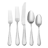 Oneida Tibet 45-pc. Flatware Set