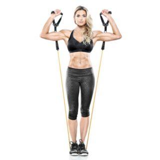 Bionic Body Resistance Band Tube - 50 lbs.