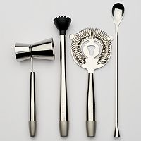 Food Network™ 4 pc Bar Utensil Set
