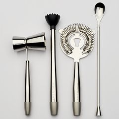Food Network™ 4-pc. Bar Utensil Set