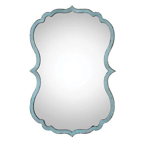 Uttermost Nicola Wall Mirror
