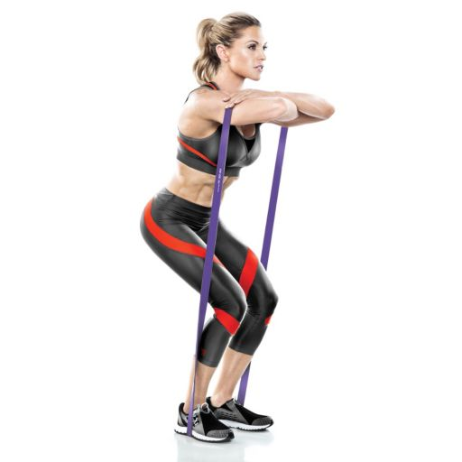 Bionic Body Super Loop Resistance Band - 30-50 lbs.