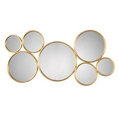 Uttermost Kanna Wall Mirror