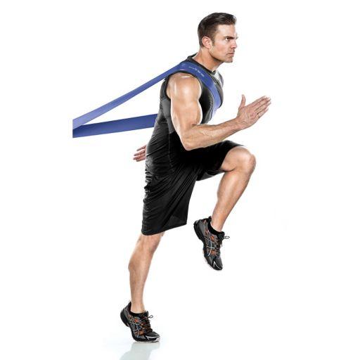 Bionic Body Super Loop Resistance Band - 50-120 lbs.
