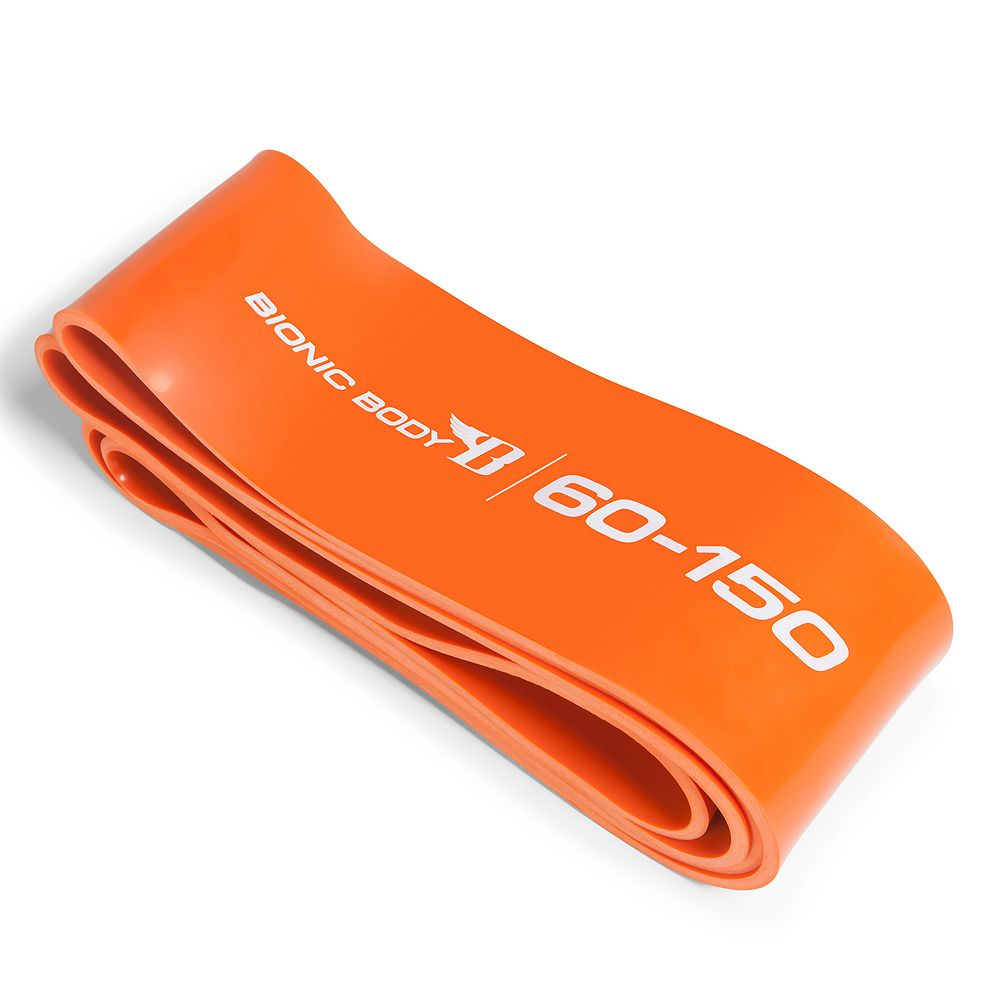 Bionic Body Super Loop Resistance Band - 60-150 lbs.