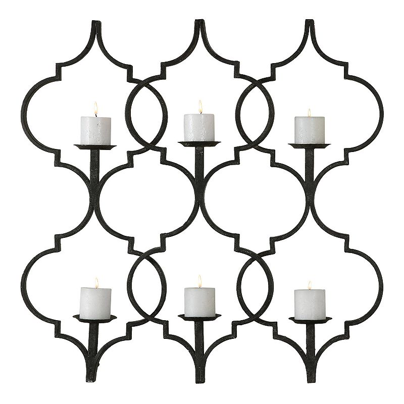 Candle Wall Sconces Kohls : Metal Sconce Kohl s