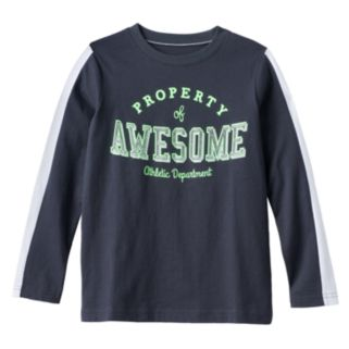 Boys 4-7x Jumping Beans® Graphic Tee
